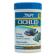 API® Cichlid Balance Large Fish Pellets