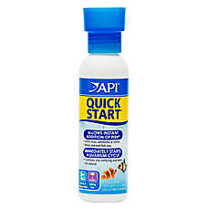 API® Quick Start Aquarium Cycling Water Conditioner