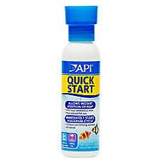 API® Quick Start Aquarium Cycling Water Conditioner