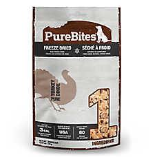 PureBites® Freeze Dried Dog Treats
