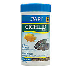 API® Cichlid Balance Medium Pellets