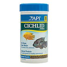 API® Cichlid Balance Medium Pellets