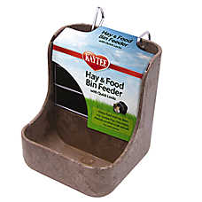 Super Pet® Hay & Food Bin Feeder