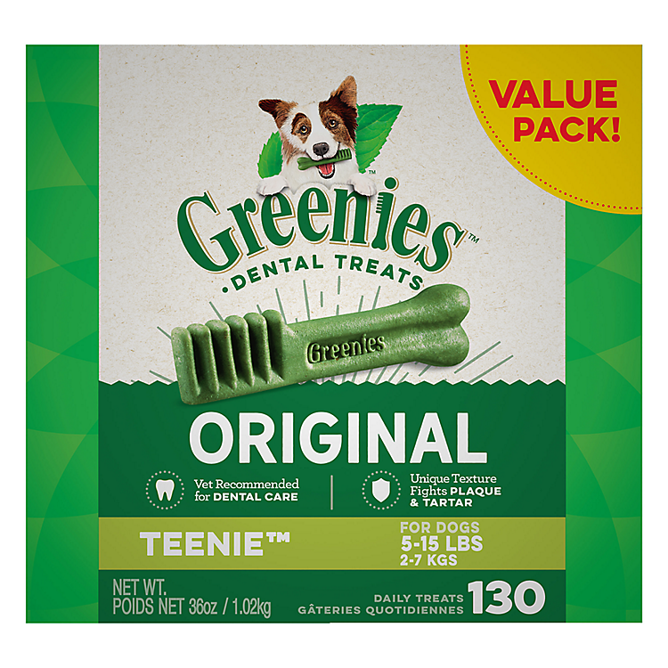 GREENIES® dog treats