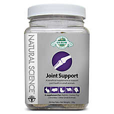 Oxbow Natural Science Small Animal Health Joint Support Supplement