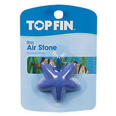 Top Fin® Aquarium Star Air Stone