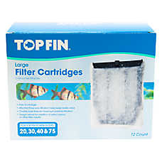 Filter media for aquariums fish tanks petsmart for Petsmart fish filters