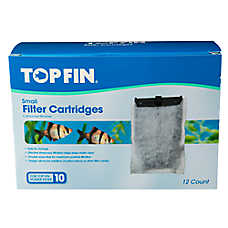 Top Fin® Aquarium Filter Cartridge