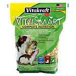 Vitakraft® VitaSmart Complete Nutrition Rat, Mouse & Gerbil Food