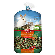 KAYTEE® Natural Timothy Hay Plus for Small Animals