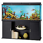 Top Fin® 120 Gallon Aquarium & Stand