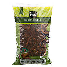 All Living Things® Premium Fir Reptile Bark