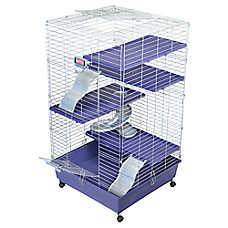 Kaytee Small Animal Ferret Home Plus