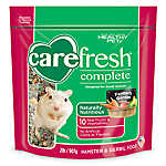 carefresh® Complete™ Menu Hamster & Gerbil Food