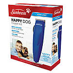 Sunbeam Happy Dog Clipper Kit