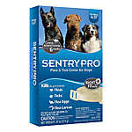 SENTRY® PRO Flea & Tick Dog Collar