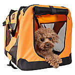 Pet Life Deluxe 360 Vista View Pet Carrier