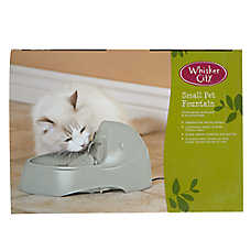 Whisker City® Pet Fountain