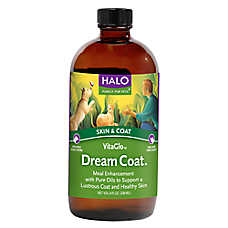 Halo® VitaGlo Dream Coat Supplement