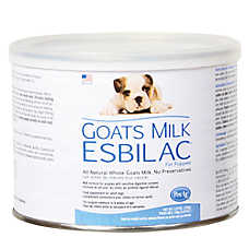 PetAg Goat's Milk Esbilac Puppy Supplement