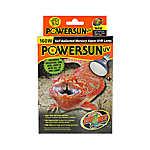 ZOO MED™ POWERSUN™ Vapor UVB Reptile Lamp