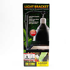 Exo Terra® Light Bracket Light Dome Support Fixture