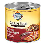 NATURE'S RECIPE® Dog Food
