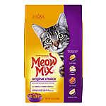 Meow Mix® Original Choice Adult Cat Food