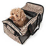 Pet Life Airline Approved 'Casual' Pet Carrier