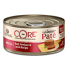Wellness® CORE® Adult Cat Food - Natural, Grain Free