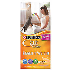 Purina® Cat Chow® Healthy Weight Adult Cat Food