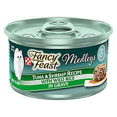 Fancy Feast® Medleys Adult Cat Food