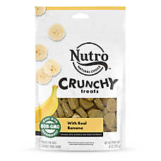 NUTRO® NATURAL CHOICE® Crunchy Dog Treat
