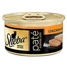 Sheba Premium Pate Adult Cat Food