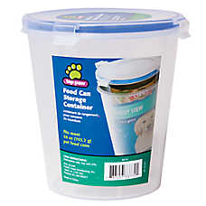 Top Paw® Dog Food Can Storage Container