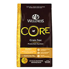 Wellness® CORE® Puppy Food - Natural, Grain Free