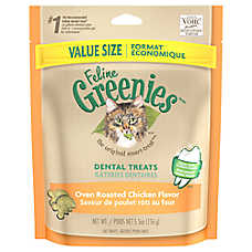 GREENiES® Cat Dental Treats