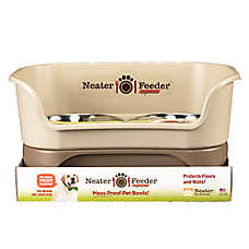 Neater Feeder® Express Elevated Pet Bowl