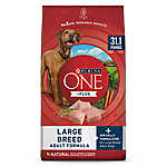 Purina ONE® SMARTBLEND® Large Breed Adult Dog Food