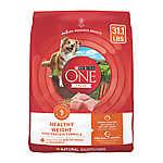 Purina ONE® SMARTBLEND® Healthy Weight Formula Adult Dog Food - Turkey