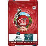 Purina ONE® SMARTBLEND® Large Breed Puppy Food