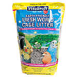 Vitakraft® Fresh World Cage Litter