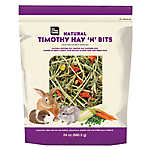 All Living Things® Natural Timothy Hay 'N' Bits Small Animal Snack