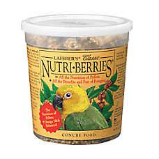 Lafeber's® Classic Nutri-Berries® Conure Food