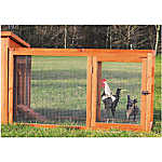 Trixie Outdoor Small Animal Mesh Cover Chicken Pen