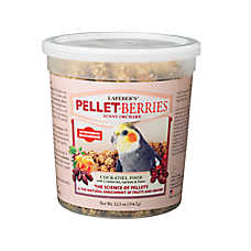 Lafeber's Sunny Orchard Pellet-Berries Cockatiel Food