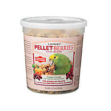 Lafeber's® Sunny Orchard Pellet-Berries Parrot Food