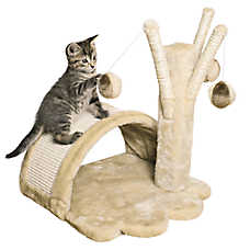 Trixie Tavira Kitten Scratcher