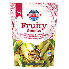 Hill's® Science Diet® Fruity Snacks All Natural Dog Biscuits