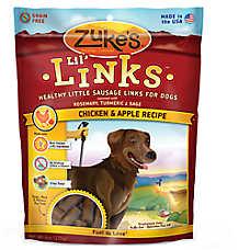 Zuke's® Lil' Links® Grain Free Dog Treat